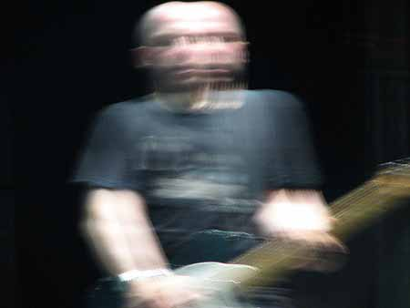 O inferno do Mogwai em Firenze