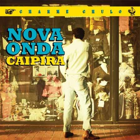 """Nova Onda Caipira"", do Charme Chulo"