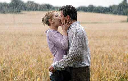"""Match Point"", de Woody Allen"