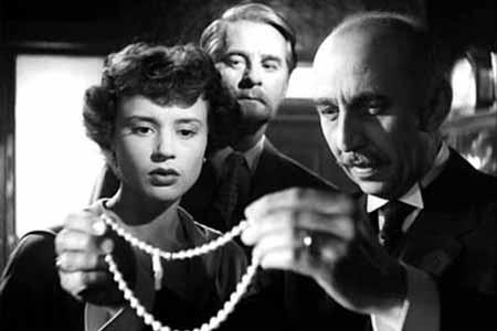 """Sonhos de Mulheres"", Ingmar Bergman"