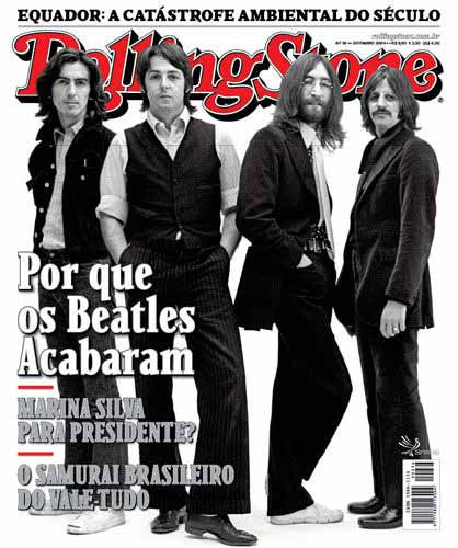 Rolling Stone #36