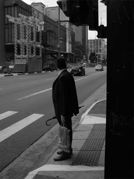 Avenida Paulista / Foto: Marcelo Costa