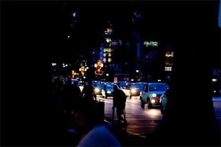 Avenida Paulista / Foto: Liliane Callegari