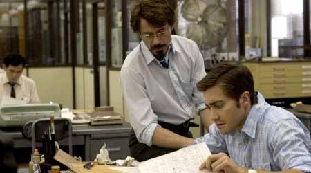 """""""Zodíaco"""", David Fincher"""