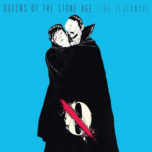 Disco do Ano: Mariana Tramontina – SCREAM & YELL Queens Of The Stone Age Like Clockwork Wallpaper