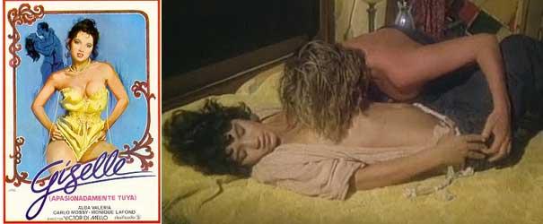 Filme sexo brasil