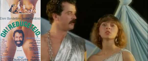 Filmes nacionais erotico all charm!