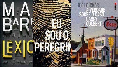 O SOBRE CASO HARRY QUEBERT PDF VERDADE A